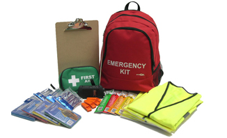 Standard Battle Box Emergency Kit | Business Emergency Kits and Grab Bags - Preparedness beyond Health and Safety | EVAQ8 Ltd Emergency Preparedness - Battlebox-info.co.uk